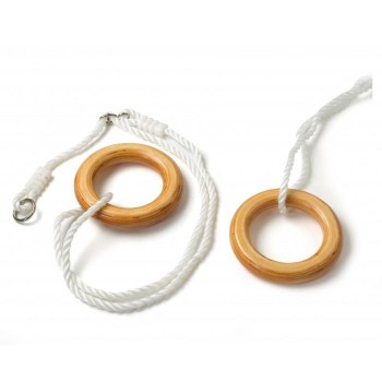 Abilica Gym Rings turnringer